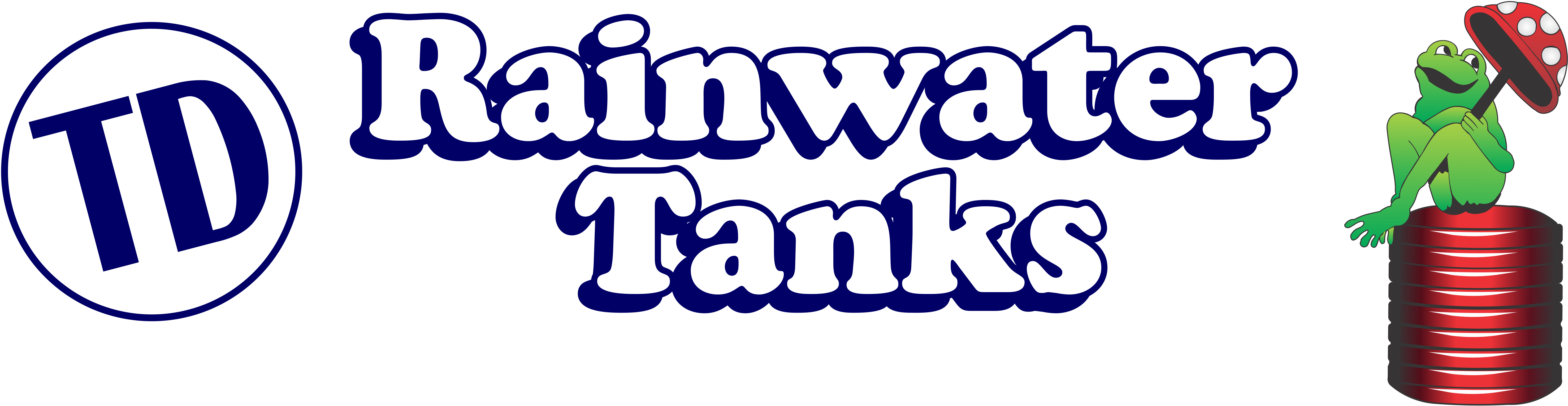 TD Rainwater Tanks & Pumps Sydney