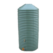 1000 Litre Moores Round PVC Rainwater Tank
