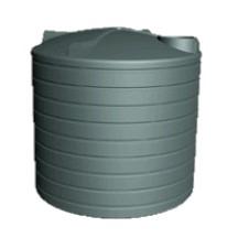 10000 Litre Enviro Round PVC Rainwater Tank