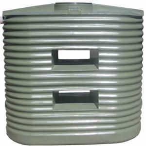 1250 Litre Moores Slimline PVC Rainwater Tank