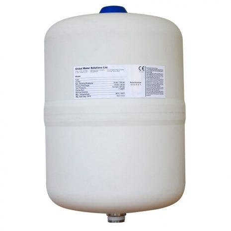 18 litre pressure tank