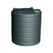 2200 Litre Enviro Round PVC Rainwater Tank