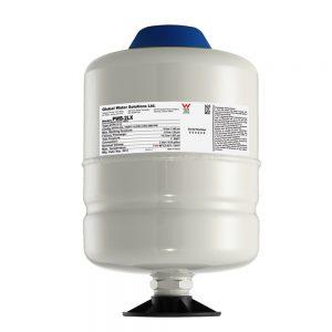 2 litre pressure tank