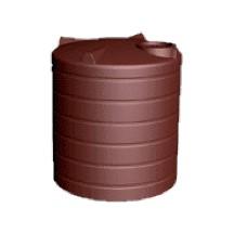 3000 Litre Enviro Round PVC Rainwater Tank