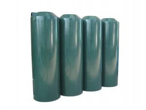3400 Litre Moores Modular Slimline PVC Rainwater Tank