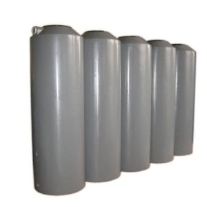 4200 Litre Moores Modular Slimline PVC Rainwater Tank