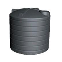 5000 Litre Enviro Round PVC Rainwater Tank