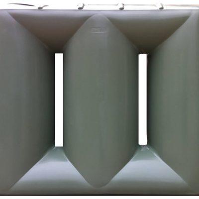 5000 Litre Moores Slimline PVC Rainwater Tank