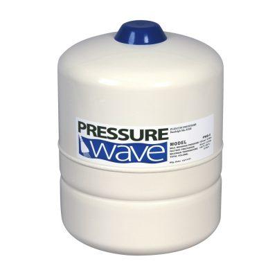 8 litre pressure tank