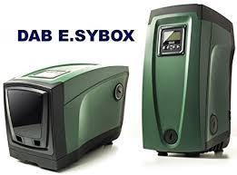 esybox horizontal