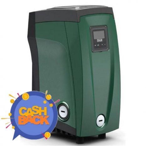 DAB Esybox With Cashback