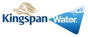Kingspan Water logo