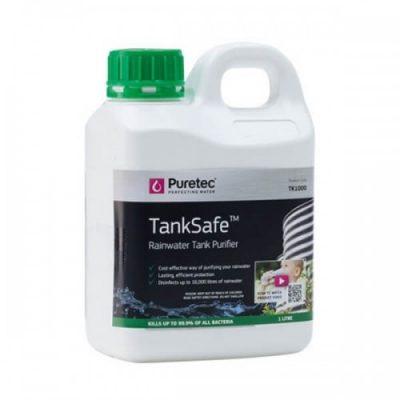 TankSafe Rainwater Tank Purifier 1L
