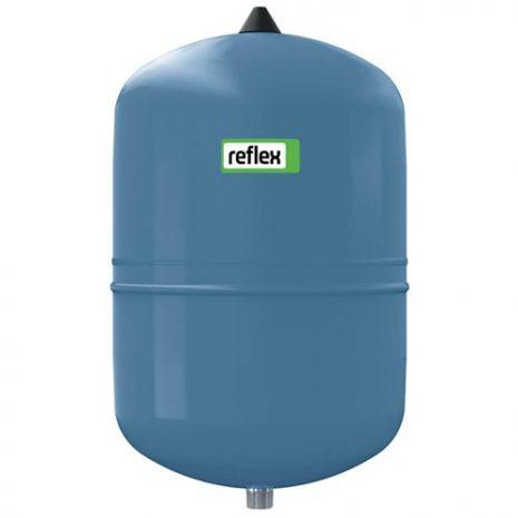 25L Reflex Pressure Tank