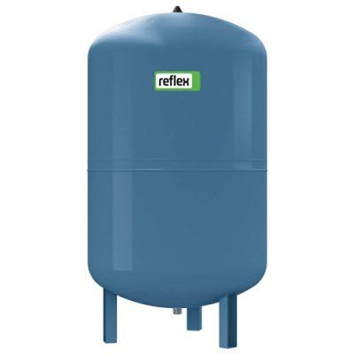 100 Litre Reflex Pressure Tank