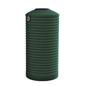 1350 Litre Rotoplas Round PVC Rainwater Tank