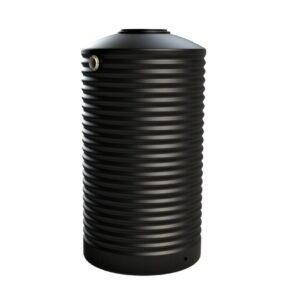 1675 Litre Rotoplas Round PVC Rainwater Tank